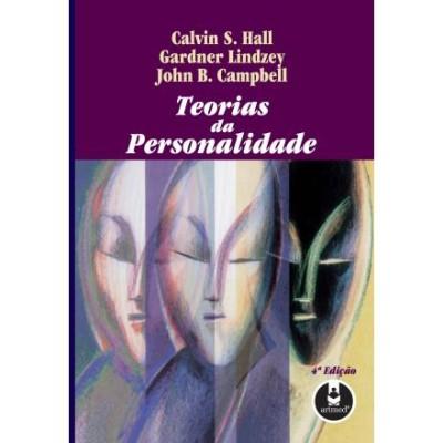 Teorias da Personalidade - 4º Edição
