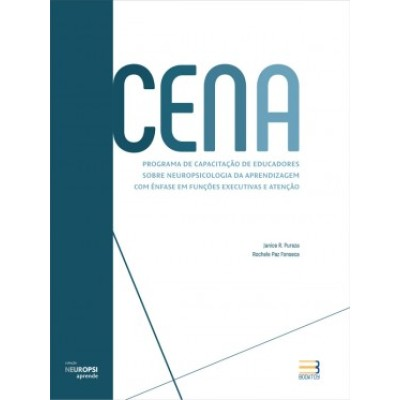 CENA - Programa de capacitacao de educadores