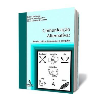 Comunicacao alternativa: teoria, pratica, tecnolog