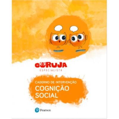 Coruja Especialista - Caderno de Intervenção Cognição Social
