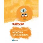 Coruja Especialista - Caderno de Intervenção Memoria Operacional