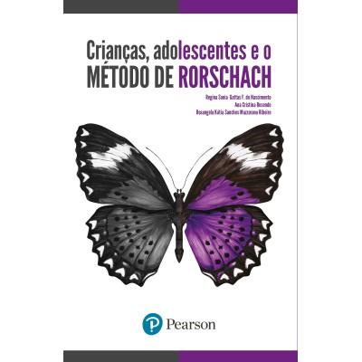 Crianças, adolescentes e o método de Rorschach