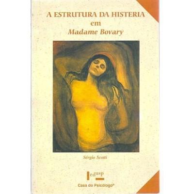 Estrutura da histeria em Madame Bovary