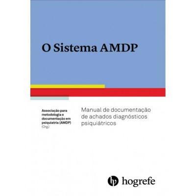 Sistema AMDP  Manual de Documentação de Achados D