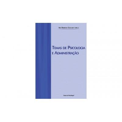 Temas de psicologia e administração