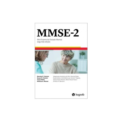 MMSE - 2 - Mini Exame do Estado Mental Coleção Expandida