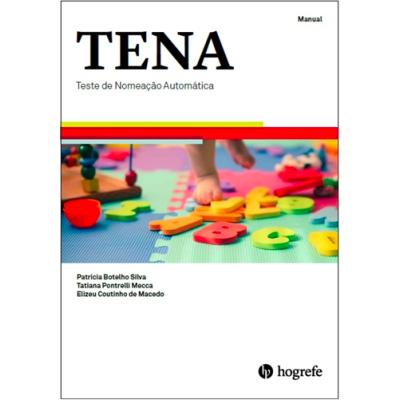 TENA - Teste de Nomeação Automática