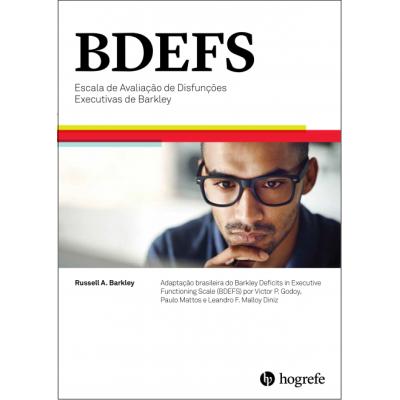 BDEFS - Escala de Avaliação de Disfunções Executivas de Barkley